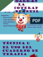 PPT GESTALT - Psicoterapia Infantil