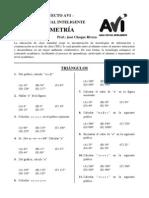 Proyecto Avi Triangulos