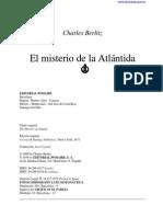 693460 Charles Bierlitz El Misterio de La Atlantida