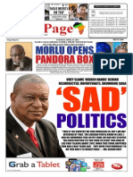 Tuesday, April 15, 2014 Edition