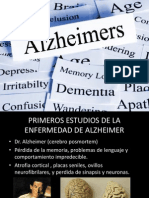 Cascada Alzheimer