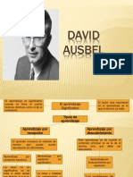 Davis Ausbel