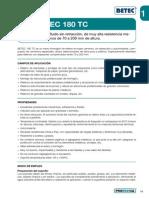 1.1.3 BETEC 180 TC