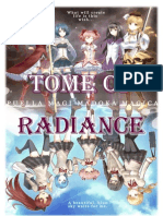 Tome of Radiance