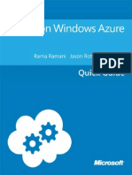 Drupal on Windows Azure