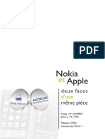 Nokiaapple Mohamed Motta