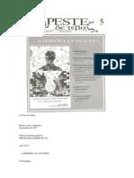 La  Peste de Tebas - Nro 05 - La Persona del Analista - 1997 Sep.pdf