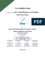 Inland Fish Farming