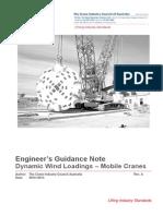 Wind Guidance Note -RevA