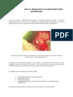 8. Microscopia in Chirurgia Parodontala