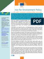 Environmental Review 2013
