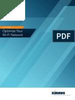 Xirrus Optimize Wi Fi Network WP v4 031913