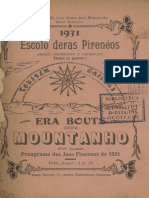 Armanac dera Mountanho. - Annado 27, 1931