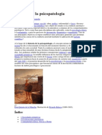 Datos Historicos de Trabajo de Catedra
