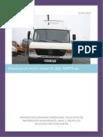 Strategia de piață a firmei SC. Gril Impex. SRL