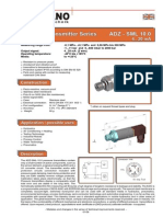 Transmitter Sml 10