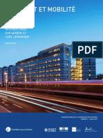 Cahier Impact 2- Logement mobilité