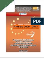 ProFEN 4.0-ACTUALIZADO-ABRIL-09