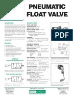 Pneumatic Float