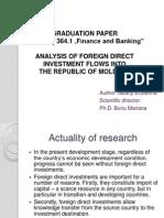 FDI prezentare