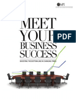 Meet Your Business Success