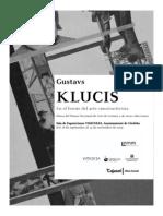 Gustavs Klucis. En el frente del arte constructivista. Exp. Ayto. Cordoba 2009.pdf