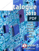Catalogue 2010