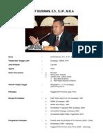 Profil Arief