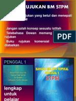 Buku Rujukan