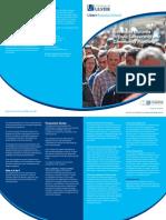 UU Civic Leadership Course Flyer