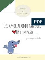 Del Amor Al Odio PDF