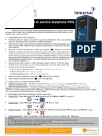 Manual Usuario Isatphone