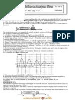 Série+d'exercices+N°1+-+Sciences+physiques+LES+OSCILLATIONS+LIBRES+MECANIQUES+-+Bac+Sciences+exp+(2012-2013)+Mr+ALIBI+ANOUAR