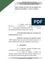 Modelo petição inicial.doc