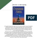 Danielle Steel Az idők végzetéig