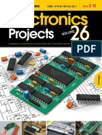 Projects in Electronics