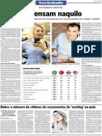 Brasileiros superam americanos em conectividade por mobile