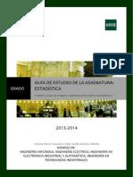 Guia_Estadística_Grados_2ª_parte_2013-14