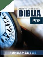 Tour Temático de la Biblia-Fundamentos