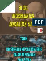Cedera Bola Sepak a1