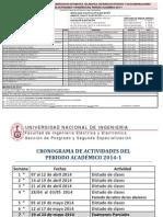 Web Matriculas 2014-1-0