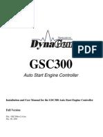 GSC300