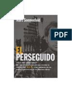 Sonnenfeld, Kurt - El Perseguido [doc].doc