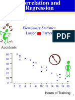 9 Correlation Regression