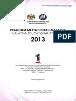 Bppm2013 Statistik Pendidikan Malaysia 2013