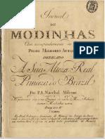 Jornal de Modinhas I