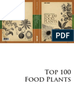 Top 100 Food Plants - The Worlds