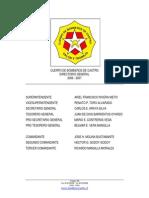 Reglamento Interno Cuerpo de Bomberos de Castro