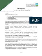 Charte Des Theses Nouvelle Version v5 Cs Adoptee en Cs Du 6 Juillet 2010 Nouveau Logo