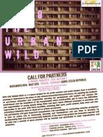 Into the Urban Wild